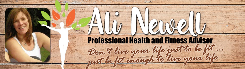 Ali Newell Fitness